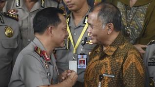 Sasar Korupsi Sektor Pertambangan, KPK Tambah Penyidik