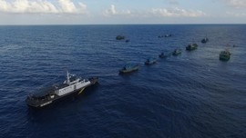 Polemik ZEE dan Hak Kedaulatan Indonesia di Laut Natuna Utara