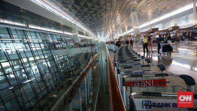 Gandeng Telkom, Terminal 3 Soetta Hadirkan Bioskop Digital