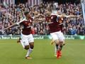 Burnley Unggul 2-0 Atas Liverpool di Babak Pertama