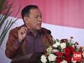 Gubernur BI Sebut Potongan Zakat PNS Dorong Keuangan Syariah