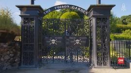 Mengunjungi Taman 'Pembunuh' di Inggris