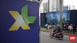 XL Sebut Registrasi Prabayar Tak Pengaruhi Omzet