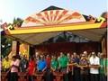 Festival Krakatau 2016 Tema Lampung The Treasure of Sumatra
