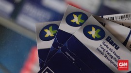 XL Ungkap Pengaruh Bisnis Usai Registrasi Ulang Prabayar