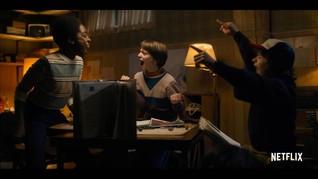 'Stranger Things' Paling Banyak Tampilkan Adegan Merokok