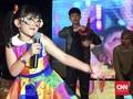 Melly Goeslaw sampai Lee Jeong Hoon Dukung Musik Anak