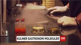 Penerapan Kuliner dan Ilmu Ilmiah Dalam Teknik Memasak