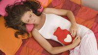 Streicher mengatakan secara teori karena otot vagina melemah maka menstruasi juga bisa lebih terasa. Alasannya karena otot vagina yang terlatih orgasme bisa lebih cepat mengeluarkan darah menstruasi. (Foto: thinkstock)