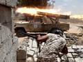 Pusat Detensi Imigrasi di Tripoli Diserang, 40 Orang Tewas