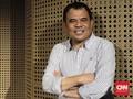 'Kucumbu' Disatroni, Garin Minta Ormas Ala FPI Dibubarkan