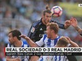 Real Madrid Menang Telak Atas Real Sociedad