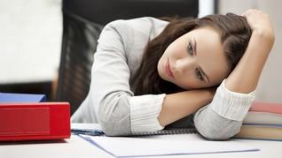 Studi: Milenial Lebih Stres di Kantor Dibanding Usia Lain