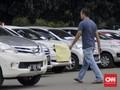598 Taksi Online Lolos Uji KIR, 4000-an Menanti Nasib