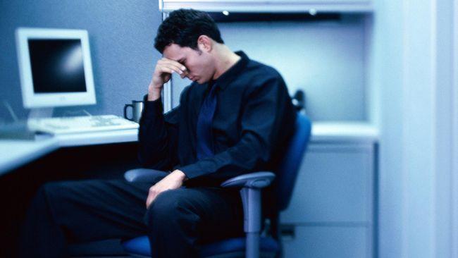 Usia di Atas 35, Saat Kritis Benci Kerja