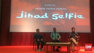 Sutradara 'Jihad Selfie' Siap Putar Film Kembali