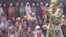 Boko Haram Diduga Culik 90 Siswa Perempuan Nigeria