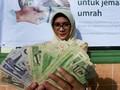 Hingga Juli, Penerbitan Sukuk Dana Haji Tembus Rp36,7 Triliun