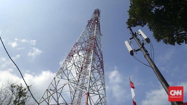 'Jangan Cuma Bangun Telekomunikasi di Kota Besar'