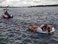Tengah Berpesta, 1.500 Warga AS Terbawa Arus Hingga Kanada