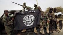 Boko Haram Serang Kamp Pengungsi Nigeria, Dua Orang Tewas