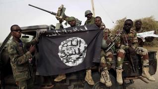 Boko Haram Diduga Bunuh Tentara di Pangkalan Militer Nigeria