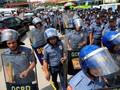 Bocah 3 Tahun Tewas dalam Operasi Anti-narkoba di Filipina