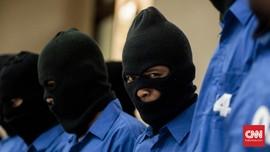 Pengedar Narkotik Beraset Rp154 Miliar Ditangkap
