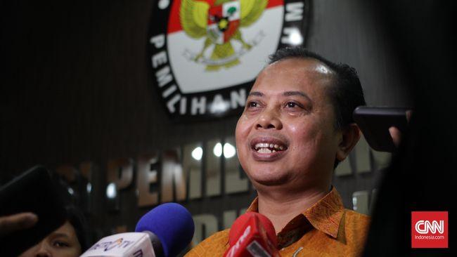 KPUD Jakarta Terima Hasil Tes Kesehatan Paslon Siang Ini