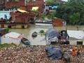 Banjir Parah Tewaskan 300 Orang di India