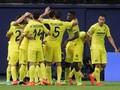 Gagal ke Liga Champions, Villarreal Fokus Liga Europa