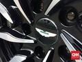 Aston Martin Dikabarkan akan 'Meraung' di Bursa Efek London