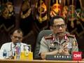 Kapolri Promosikan Jenderal yang Tersangkut Kasus Gayus