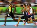 Pertandingan Terakhir, Usain Bolt Lolos Masuk Final