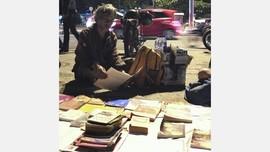 Pembubaran Perpustakaan Dinilai Memberangus Hak Berekspresi