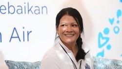 Awal Mula Melanie Subono Idap Tumor di Perut