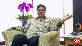 Menteri Perindustrian Tagih Janji Investasi Toyota dan Sojitz