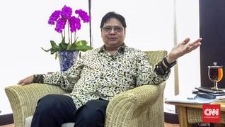 Menperin Airlangga Seleksi Sektor Industri KEK di Jawa