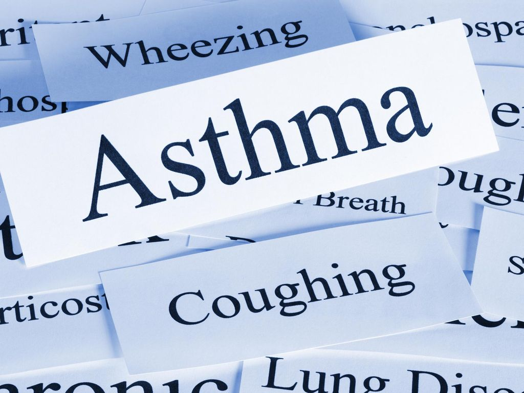 Perokok Aktif dengan Keluhan Asma Kronis, Bisakah Disembuhkan?