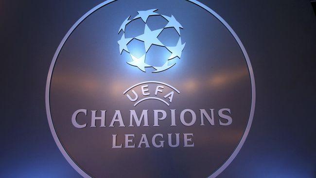 Jadwal Pertandingan Fase Grup Liga Champions 2018/2019