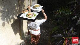 Ubud, 'Prototype' Kuliner Indonesia untuk Dunia