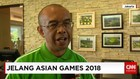 Bulu Tangkis Indonesia Siap Hadapi Asian Games 2018