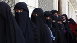Alwi Shihab: Larangan Bercadar Tak Berarti Anti-Islam