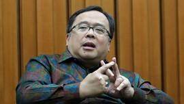 Jasa Kapal Asing Sumbang Defisit Transaksi Berjalan 2018