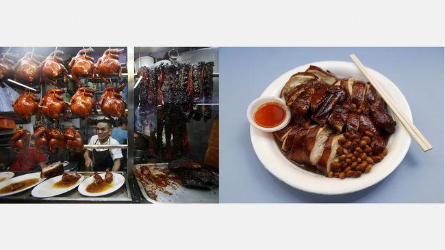 Michelin Star, Pendongkrak Reputasi Restoran
