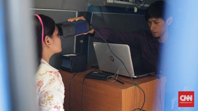 Syarat e-KTP dalam Pilkada Berpotensi Langgar HAM