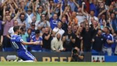 Chelsea Berjaya di Stamford Bridge atas Burnley