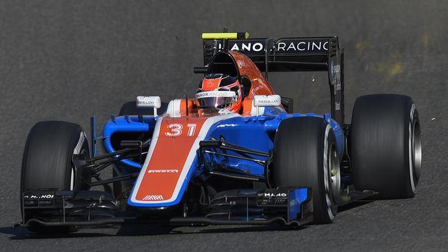 Manor Resmi Bangkrut, Sekitar 200 Insan F1 Menganggur