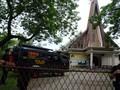 'Teror Bom Gereja Medan Bukan Serangan terhadap Agama'