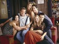 Diprotes Fan, Netflix Batal Hapus Serial 'Friends'